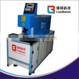 Electric wire stripping machine,enamel wire stripping machine,strip cutting machine