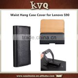 2016 New Waist Hang Case Cover Belt Holster Clip Pouch For Lenovo S90 case