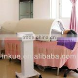 B-28 professional far infrared beauty salon sauna dome body slimming capsule bed wholesale