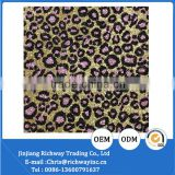 wholesale glitter fabric shoe material