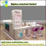 manicure table/double nail table/High Quality Nail Table