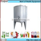 Stainless steel pharmaceutical equipment mixer machine
