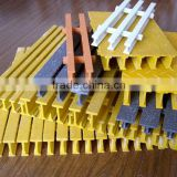 FRP floor drain grating cover, fiberglass sewer cover plate