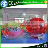 Giant water ball walk on water plastic ball water ball toys                                                                                                         Supplier's Choice