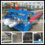 metal wall siding forming machine, color steel tile machine