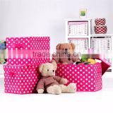 Hot style storage box for christmas ornament                                                                         Quality Choice