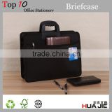 wholesale business men briefcase lawyer briefcase with handle document bag