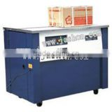 Semi-automatic Strapping Machine for Carton Box