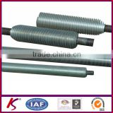 Winding Spiral Finned Tube For Heat Exchanger