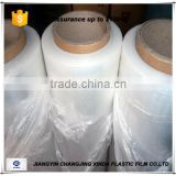 Top selling high quality ldpe stretch film roll made in china                                                                                                         Supplier's Choice