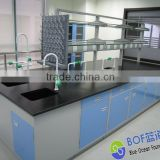 High quality chemistry room use laboratory furniture