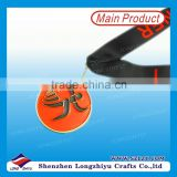 Wholesale round shape metal sport medal hanger