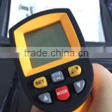 900degree Gun Type Digital Handheld digital infrared thermometers
