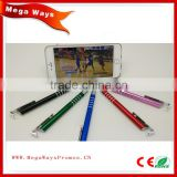 multifunction Pen, Ball point Pen Type ,Phone holder pen with mobile phone support