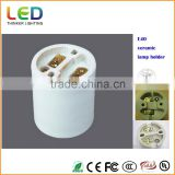 Good quality E40 Ceramic Lamp Holder lamp-socket