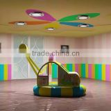Indoor playground equipment merry go round for sale factory price                                                                                                         Supplier's Choice