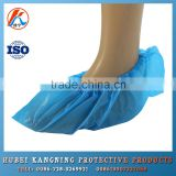 CPE Disposable Surgical Waterproof Shoe Cover