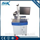 clothes marking machine on key board metal Business Card plastic glass cup steel box in high precission