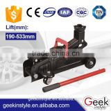 LC32251 China LiCheng Wholesale Sedan car Hold Up The Weight hydraulic car jack lift