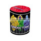 Colored Smokes fountain tube Fireworks