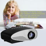 Mini 1080P HD Multimedia LED Projector Home Cinema Theater PC AV VGA USB                                                                         Quality Choice