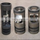 API Float Valve (Flapper Type Check Valve) & Float Valve Sub, oil machinery