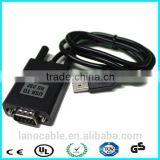 CH341 dtech usb 2.0 to serial rs232 adapter for windows