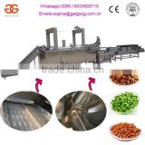 Automatic Continuous French Fries Fryer Machine Fry Frenchs Machine