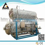 Double Layer Steam Hot Water Immersion Retort/Autoclave Sterilizer for Pouch