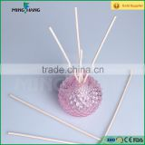 Essential oil reed diffuser wholesale aroma glass bottle for aromatherapy                                                                                                         Supplier's Choice