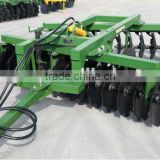 1BZ-3.5 120-150HP tractor Trailed Hydaulic Disc Harrow