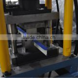 Light keel ceiling machine T shape dry wall forming machine