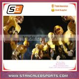 Stan Caleb wholesale custom blank american football jerseys/ camo american football uniforms