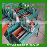 China supplier knife grinder sharpener machine used for sharpening the wood chipper knife with CE 008613253417552