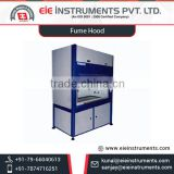Newest Laboratory Fume Hood For Inspection and Testing Centres
