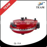 CE,GS,A13 home rotating pizza oven pizza maker machine