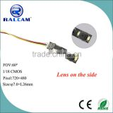 IR cut lens cmos camera module for ENT endoscope