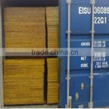 Competitive price Bamboo Pallet for Concrete Blocks/block stacking pallets