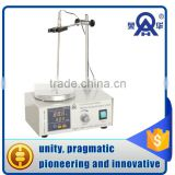 Laboratory or industrial high speed digital thermostat magnetic stirrer with high quality for cheap price