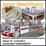 WPC Board Extrusion Line/WPC Board Production Line