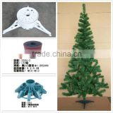 Plastic Fiber Optic XMAS Tree Base Used For Hold XMAS Tree(All sizes and material can supply)