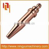 Custom Made High Quality acetylene cutting tips