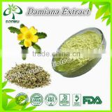 damiana extract powder,damiana leaf extract