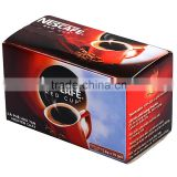 Nescafe Red Cup Black Instant Coffee