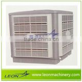 LEON series evaporative honeycomb cooling pad water air cooler