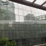 New technology Transparent Screen outdoor banner display,mini display,mini display port