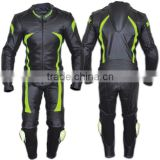 Motorcycle Race Suit Motorbike Race Suit Motorcycle Leather Suit Black Motorbike Leather Suit