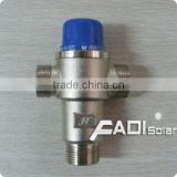 High quality Selector Valve for solar water heater (Brass DN20)