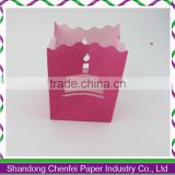 Happy Birthday Cake Designs Luminary Paper Bag for Decorations