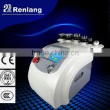 Skin Care Popular Vacuum Rf Skin Lifting Slimming Machine/cavitation Rf Slimming Skin Rejuvenation